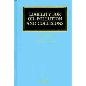 Liability For Oil Pollution And Collision