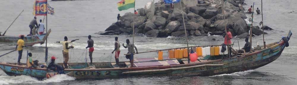 boats-on-river-ghana
